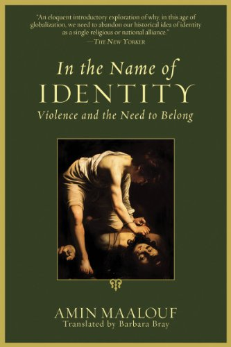 In the Name of Identity Violence and the Need to Belong N/A edition cover