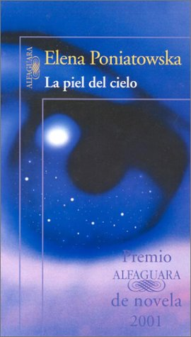 Piel del Cielo 1st 2001 edition cover