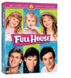 Full House: Season 1 System.Collections.Generic.List`1[System.String] artwork