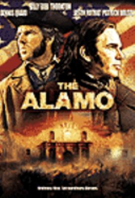 The Alamo (Widescreen) System.Collections.Generic.List`1[System.String] artwork