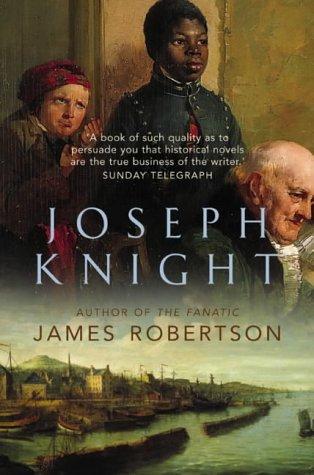 Joseph Knight N/A edition cover
