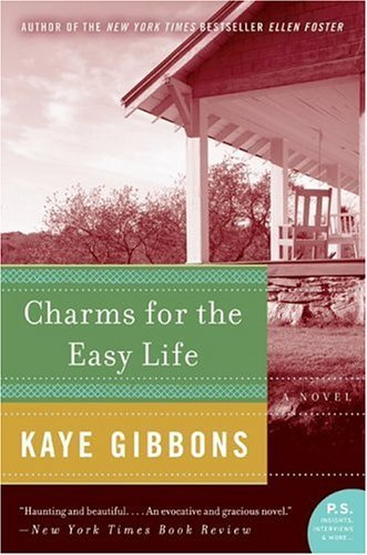 Charms for the Easy Life  N/A edition cover