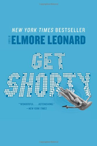 Get Shorty  N/A edition cover