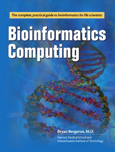 Bioinformatics Computing   2003 edition cover