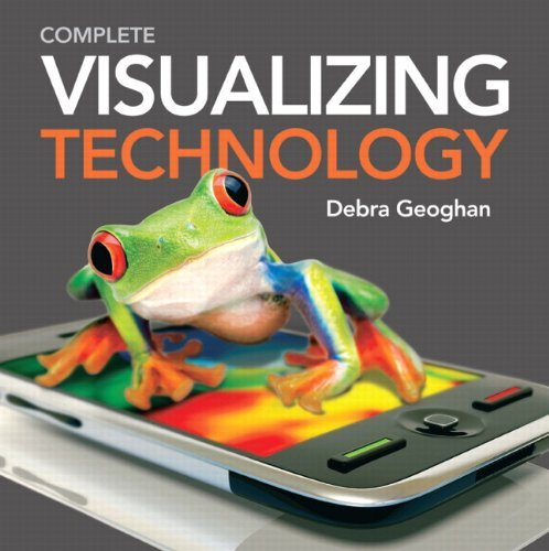 VISUALIZING TECHNOLOGY,COMPLET N/A 9780132816250 Front Cover