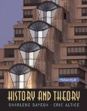History and Theory   2014 edition cover