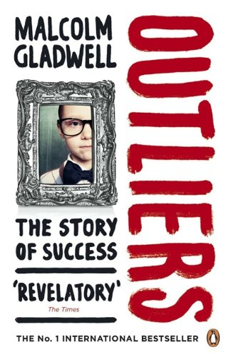 Outliers The Story of Success  2009 9780141036250 Front Cover