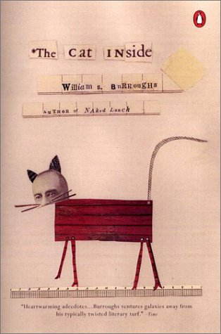 Cat Inside   2002 edition cover