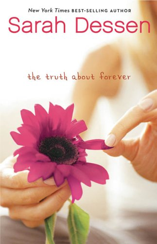 Truth about Forever  Reprint edition cover