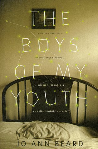Boys of My Youth  N/A edition cover