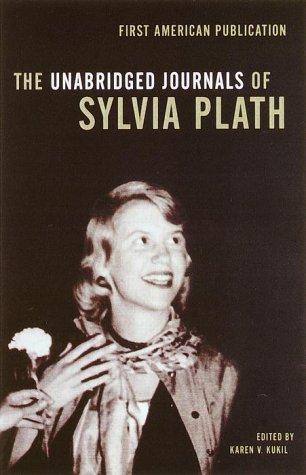 Unabridged Journals of Sylvia Plath   2000 (Abridged) edition cover