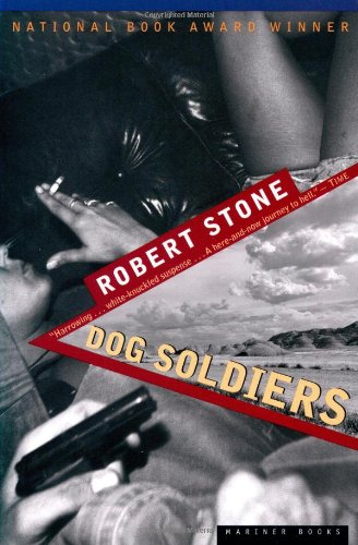 Dog Soldiers   1997 (Revised) edition cover