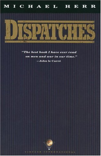 Dispatches   1977 edition cover