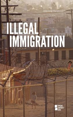 Illegal Immigration   2011 edition cover