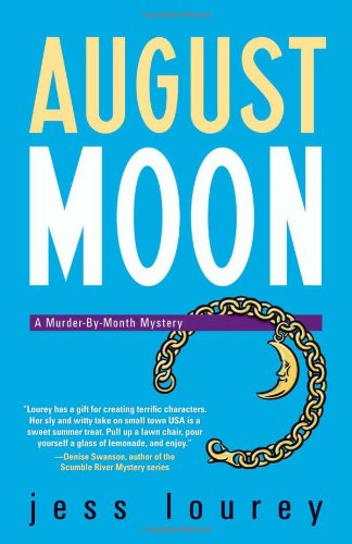 August Moon   2008 edition cover