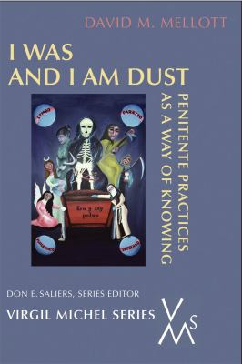 I Was and I Am Dust   2009 edition cover