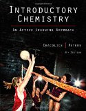 Introductory Chemistry: An Active Learning Approach  2015 9781305079250 Front Cover