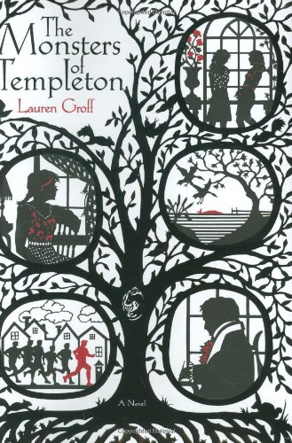 Monsters of Templeton   2008 edition cover