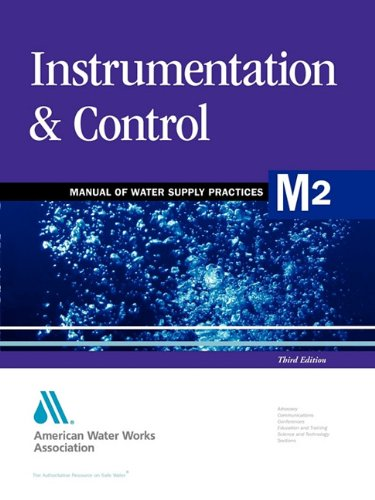 Instrumentation and Control (m2)  3rd 2001 (Revised) 9781583211250 Front Cover