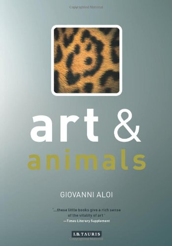 Art and Animals   2011 edition cover
