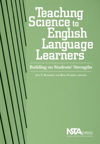 Teaching Science to English Language Learners Building on Students' Strengths  2008 edition cover