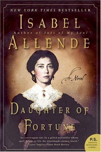 Daughter of Fortune   2006 edition cover
