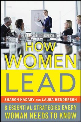 How Women Lead The 8 Essential Strategies Successful Women Know  2013 edition cover