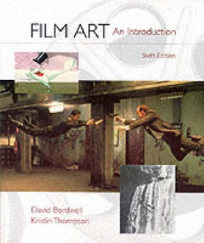 Film Art 6th 2001 edition cover