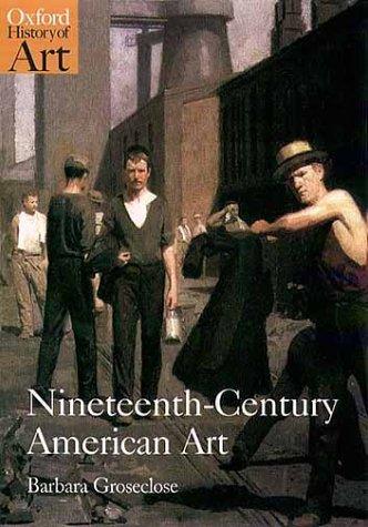 Nineteenth-Century American Art   2000 edition cover