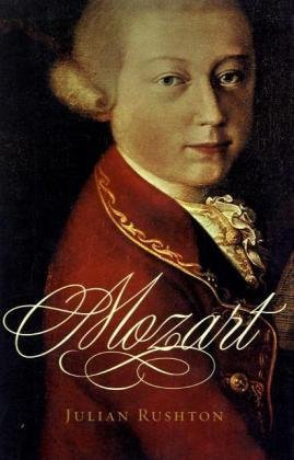 Mozart   2009 9780195388251 Front Cover