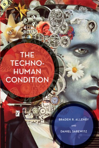 Techno-Human Condition   2013 edition cover