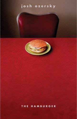 Hamburger A History  2009 edition cover