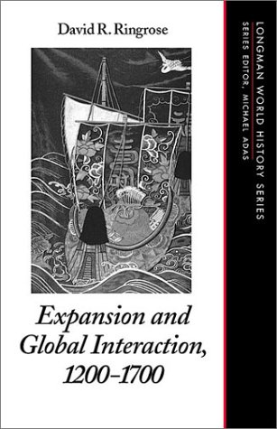 Expansion and Global Interaction 1200-1700  2001 edition cover