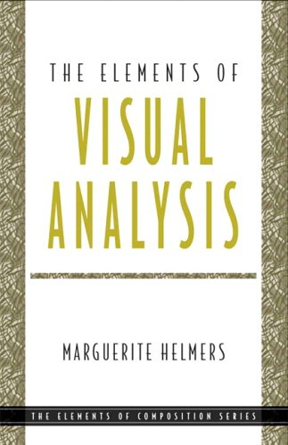 Elements of Visual Analysis   2006 9780321165251 Front Cover