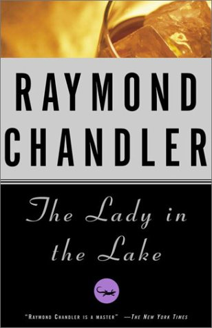 Lady in the Lake  N/A edition cover