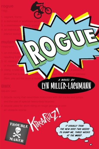 Rogue  N/A edition cover