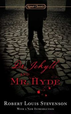 Dr. Jekyll and Mr. Hyde  N/A edition cover