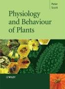 Physiology and Behaviour of Plants   2008 edition cover