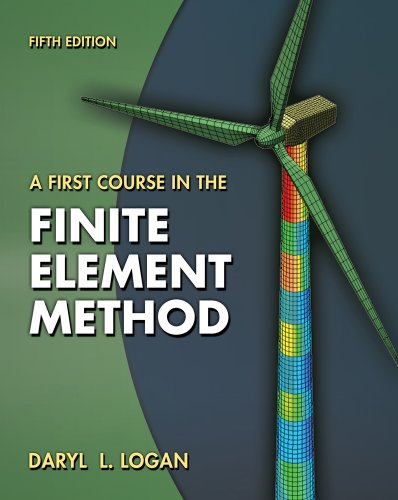 First Course in the Finite Element Method  5th 2012 edition cover