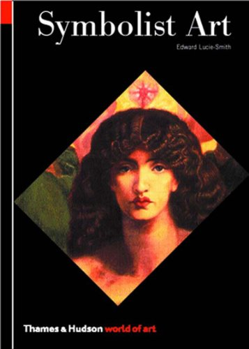 Symbolist Art   1972 edition cover