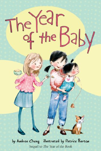 Year of the Baby   2013 edition cover