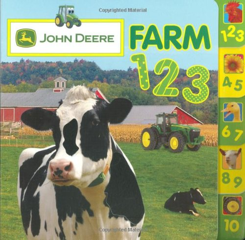 Farm 1 2 3  N/A edition cover