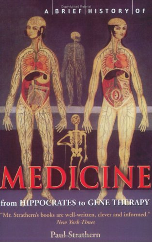 Medicine From Hippocrates to Gene Therapy N/A edition cover