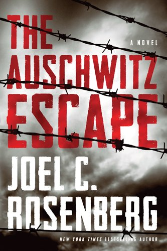 Auschwitz Escape  N/A edition cover