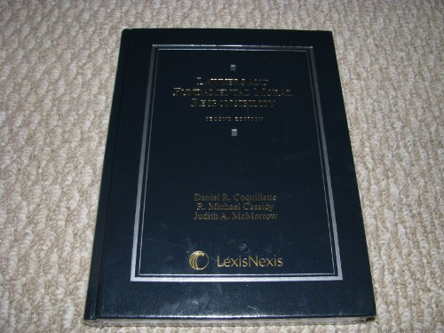 Lawyers and Fundamental Moral Responsibility  2nd 2010 edition cover