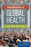 Introduction to Global Health  2nd 2014 edition cover