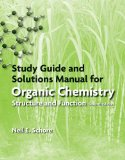 ORGANIC CHEMISTRY                       N/A edition cover