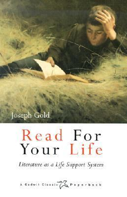 Read for Your Life   2001 9781550416251 Front Cover