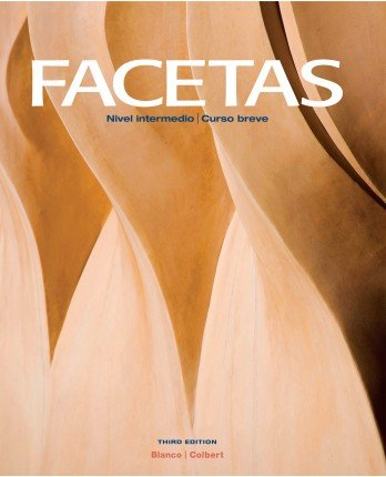 Facetas  3rd (Revised) edition cover