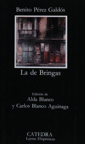 de Bringas  4th 1994 edition cover